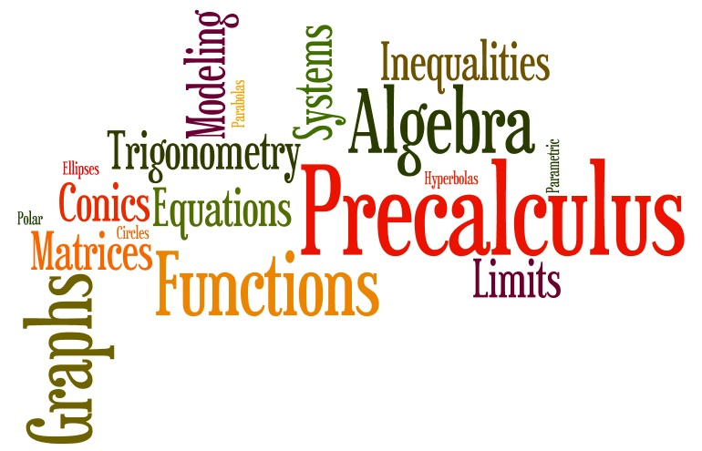 Image result for precalculus